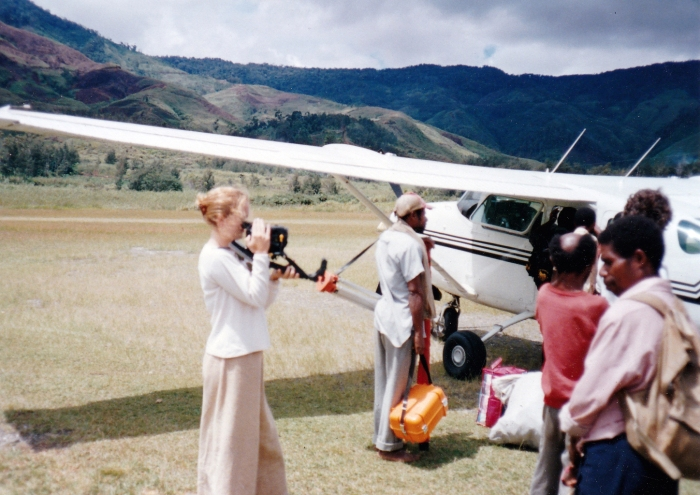 filming-plane-people